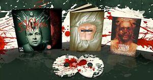 Schramm Limited Edition Blu-ray Box Set