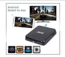 2GB/ 8GB ms8 tv box Quad Core amlogic s812 M8S android TV BOX Smart Media Player