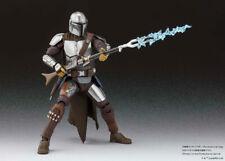 S.H.Figuarts The Mandalorian (Besker Metal Armor Version) Bandai Japan NEW