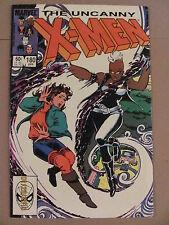 Uncanny X-Men #180 Marvel Comics