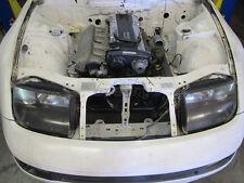 CXRacing RB25DET Oil Pan Motor Transmission Mount Kit For Nissan 300ZX Z32 RB25