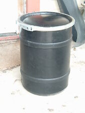 STORAGE BARREL 15 GALLON