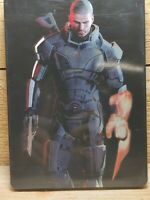 Mass Effect 3 N7 Collector's Edition (Sony PlayStation 3, 2012) Steelbook PS3