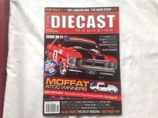 The Diecast Magazine Issue 11 Moffat XY 1973 ATCC Mazda RX7 1983 ATCC