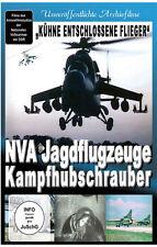NVA chasseurs hélicoptères de combat, rda-musée-tutow