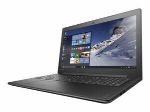 Gaming Lenovo IdeaPad 310-AMD A10, 8GB RAM, SSD+ HDD, AMD HD Graphics+ Warranty.