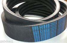 WOOD / BRUSH Chipper Belt For Bandit Chipper- INDUSTRIAL BELT