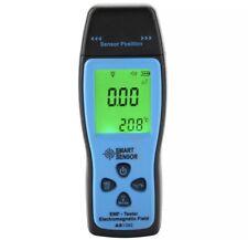 Smart Sensor LCD EMF Handheld Mini Digital Strahlung Radiometer Prüfgerät AS1392