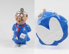 Rüsch === Werbefigur Arzt Doktor Schleich Figur