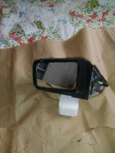 1993 Subaru Loyale Driver Side Mirror
