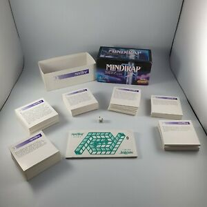 MindTrap - The Game That Will Challenge The Way You Think! - Spear's 1993
