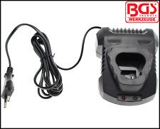BGS-Caricabatterie rapido per 9259-Cordless LUCIDATRICE - 9259-2