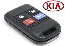 New Kia OEM 4 Button Remote Start Transmitter Sedona Sorento Spectra Sportage