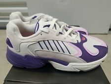 Adidas Yung 1 x Dragon Ball Z Frieza D97048 Sz 9.5 DBZ Limited DS With Receipt