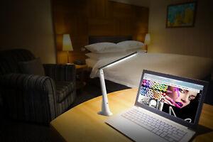 Daylight Smart Travel LED Work Lamp Table Lamp Travel DN1360