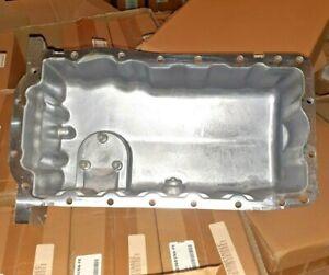 Volkswagen 038103601NAFE Engine Oil Pan