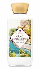 Bath and Body Works  Capri Coastal Citrus  Body Lotion 8 oz FREE SHIPPING