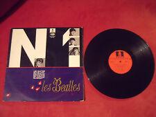 LP LES BEATLES N° 1 - ODÉON LSO 103.