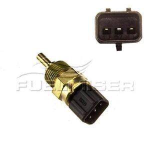 Fuelmiser Coolant Temperature Sensor CCS121 fits Hyundai Getz 1.3 i (TB), 1.4...