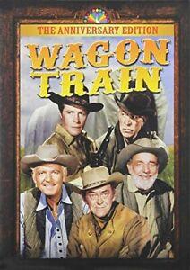 Wagon Train: The Anniversary Edition [New DVD] Anniversary Ed, Boxed Set