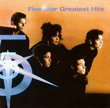 Five star-Greatest Hits/Camden records CD 19998 NEUF