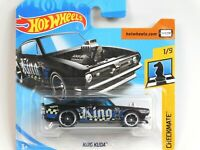 Hot Wheels KING KUDA Treasure Hunt    !VERSAND AM SELBEN TAG!! !OVP! 2018