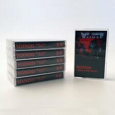 VOIVOD - War and Pain CASSETTE TAPE - SEALED NEW COPY THRASH METAL lmtd 200