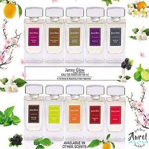 Jenny Glow Eau De Parfum for Men and Women 30ml Choose your Fragrance