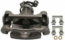 ACDelco 18FR2563 Rear Right Rebuilt Brake Caliper With Hardware