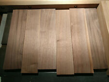 Unique Premium Lumber Pack-Walnut/Cherry/Butter nut/,Top Quality, Project Ready