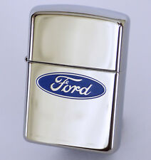 Zippo Lighter ● ford Limited Edition ● nuevo embalaje original New ● b470