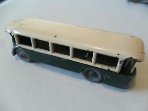 Dinky Toys France #29d Paris Bus autobus parisien, rare