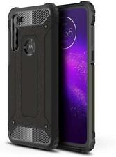 For Motorola Edge Case, XT2063, Slim Armour Shockproof TOUGH Phone Case Cover