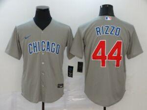 Anthony Rizzo Gray MLB Jerseys for sale   eBay