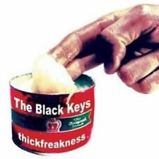 THE BLACK KEYS : THICKFREAKNESS (vinilo LP) sellado