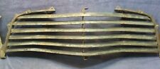 1942 Chevy Fleetline Fleetmaster Special Delivery~ Original Front Painted Grille