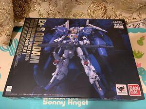 Bandai METAL ROBOT Spirits Mobile Suit Gundam Sentinel Ex-S Gundam Figure USED