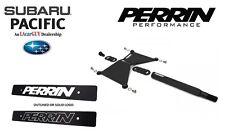 Perrin License Plate Delete & Relocate Kit Subaru 08-11 Impreza / 08-12 WRX STi
