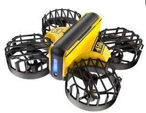 Holy Stone HS450 Mini RC Stunt Drohne inkl. 3 Akkus, für Anfänger und Kinder