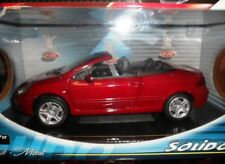 SOL8148 by SOLIDO' PEUGEOT 307CC 1:18