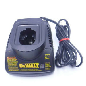 Genuine DEWALT DW9118 7.2 - 14.4V Replacement Battery Charger Unit Only