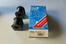McQuay-Norris FA7150 Suspension Stabilizer Bar Bushing Kit Front,Rear