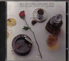 Bill Withers-Greatest Hits Cd Album