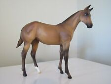 Peter Stone model horse weanling We21016 Chicalilla