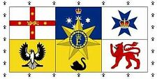 Australia Royal Standard Large Flag 5' x 3'