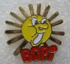 Pin's Un Petit Soleil BOPI #D3