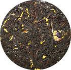 Hazelnut Vanilla natural flavored black loose tea 4 OZ
