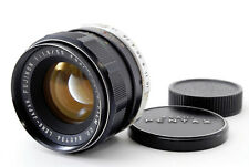 **Excellent** Fujifilm Fujinon 55mm F/1.8 M42 Mount Lens Black From Japan 672079