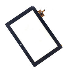 yTouch Screen Digitizer Replacement part Glass for PN: YTG-G10083-F1-V1.0 BLACK