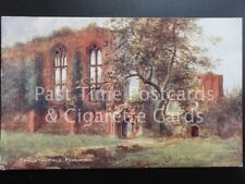 Old PC, Banqueting Hall, Kenilworth, Pub J Salmon, Artist W W Quatremain No.2178